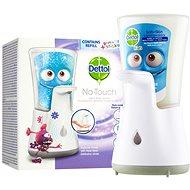 Automatischer Seifenspender DETTOL Kids Kontaktloser Seifenspender Abenteurer 250 ml - Automatischer Seifenspender