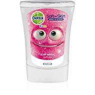 Flüssigseife DETTOL Kids Seifenspender Magic 250 ml Nachfüllpack - Flüssigseife