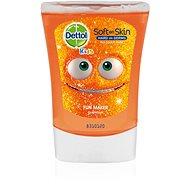 Flüssigseife DETTOL Kids Seifenspender Funny 250 ml Nachfüllpack - Flüssigseife