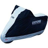 OXFORD Aquatex Scooter, univerzální velikost - Vollgarage Abdeckung Pelerine Winter