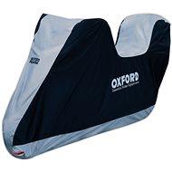 OXFORD Aquatex, Größe L - Vollgarage Abdeckung Pelerine Winter