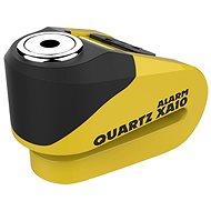 OXFORD zámek kotoučové brzdy Quartz Alarm XA10 - Schloss