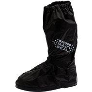 OXFORD návleky na boty RAIN SEAL s reflexními prvky a podrážkou, (černá, vel. S) - Zubehör