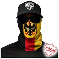 SACO Face shield - Germany Flag - Tuch