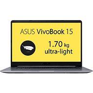 ASUS VivoBook 15 X510UF-EJ126T Grey - Laptop