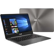 ASUS ZENBOOK UX430UN-GV103T Grau Metall - Laptop