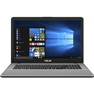 ASUS VivoBook Pro 17 N705UN-GC054T Star Grey Metal - Laptop