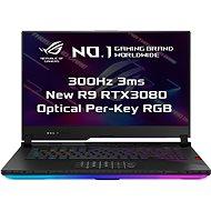 Asus ROGStrixSCAR 15 G533QS-HF009T schwarz-metallic - Gaming-Laptop
