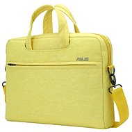 "ASUS EOS Carry Bag 12"" gelb - Laptop-Tasche"