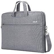 "ASUS EOS Carry Bag 16"" Grau - Notebook-Tasche"