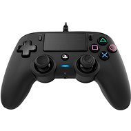 Nacon Wired Kompakt Controller PS4 - schwarz - Gamepad