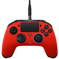 Nacon Revolution Pro Controller PS4 (Limited Edition) - rot - Gamepad
