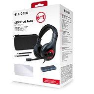 BigBen Essential Pack 6in1 - Nintendo Switch - Controller-Zubehör