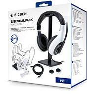 BigBen Essential Pack 5v1 - PS5 - Controller-Zubehör