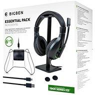 BigBen Essential Pack 5v1 - Xbox - Controller-Zubehör