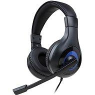 BigBen PS5 Stereo-Headset v1 - schwarz - Gaming-Kopfhörer