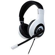 BigBen PS5 Stereo-Headset v1 - weiß - Gaming-Kopfhörer