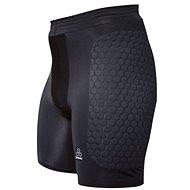 McDavid HexTM Shorts Black - Bandage