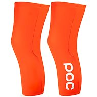 POC Avip Fluo Knees Zink Orange - Stulpen