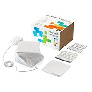 Nanoleaf Canvas Panels Smarter Kit 16er-Pack - LED Licht