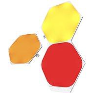 Nanoleaf Shapes Hexagons Expansion Pack 3 Panels - LED Licht