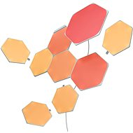 Nanoleaf Shapes Hexagons Starter-Kit 9 Panels - LED Licht