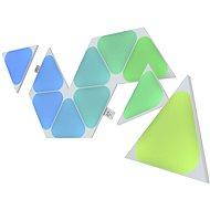 Nanoleaf Shapes Triangles Mini Exp. Pack 10 Pack - LED Licht