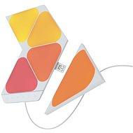 Nanoleaf Shapes Triangles Mini Starter Kit 5 Pack - LED Licht