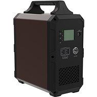 Ladestation NanoSolar Kompaktor 1200 1.2 kWh