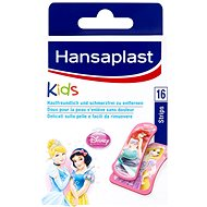 HANSAPLAST Kids Princess 16 Strips - Pflaster
