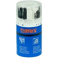Narex Mix 18 Stk. - Bohrer-Set