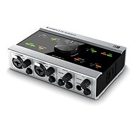 Native Komplete Audio 6 - Soundkarte