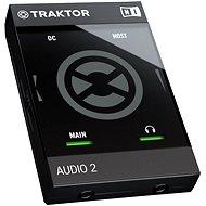 Native Instruments Traktor Audio 2 MK2 - Soundkarte