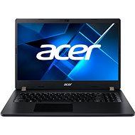 Acer TravelMate P2 Schwarz - Laptop