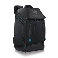Acer Predator Utility Rucksack, blaue Designelemente - Rucksack