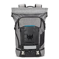Acer Predator Gaming Roll Top Backpack - Rucksack