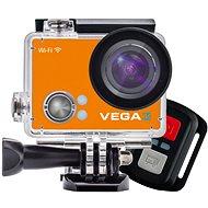 Niceboy VEGA 4K Orange - Digitalkamera