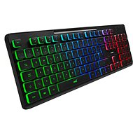 Niceboy ORYX K100 Gaming Keyboard - Gaming-Tastatur