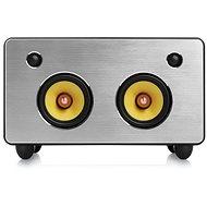 Niceboy BOOGIE Steel - Bluetooth-Lautsprecher