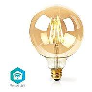 NEDIS Wi-Fi Smart Lampe E27 WIFILF10GDG125 - Glühbrine