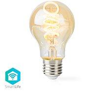 NEDIS Wi-Fi Smart Glühbirne E27 WIFILT10GDA60 - Glühbrine