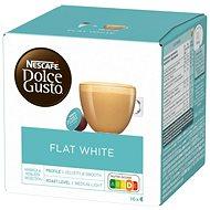 NESCAFÉ Dolce Gusto FLAT WHITE 16 Stück x 3 - Kaffeekapseln