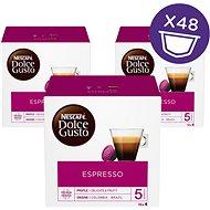 Nescafé Dolce Gusto Espresso 16 Stück x 3 - Kaffeekapseln