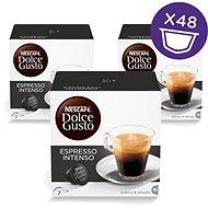Nescafé Dolce Gusto Espresso Intenso 16 St x 3 - Kaffeekapseln