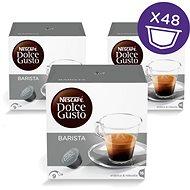 Nescafé Dolce Gusto Espresso Barista 16 Stück x 3 - Kaffeekapseln