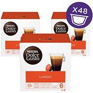Nescafé Dolce Gusto Caffe Lungo 16 Stück x 3 - Kaffeekapseln