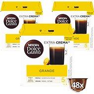 Nescafé Dolce Gusto Grande 16 Stück x 3 - Kaffeekapseln