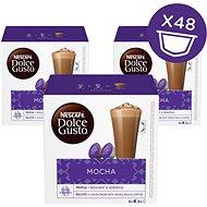 Nescafé Dolce Gusto Mocha 16 St x 3 - Kaffeekapseln