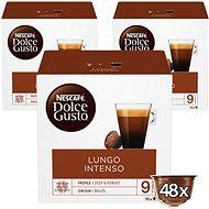 Nescafé Dolce Gusto Caffe Lungo Intenso 16 x 3 - Kaffeekapseln