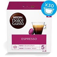 Nescafe Dolce Gusto Espresso 30St - Kaffeekapseln